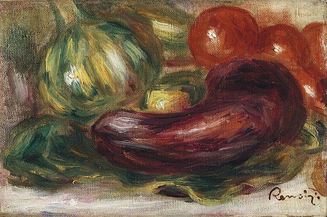 Renoir zuchinii
