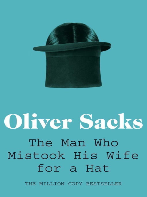 Man Who Mistook His Wife for a Hat Book Club