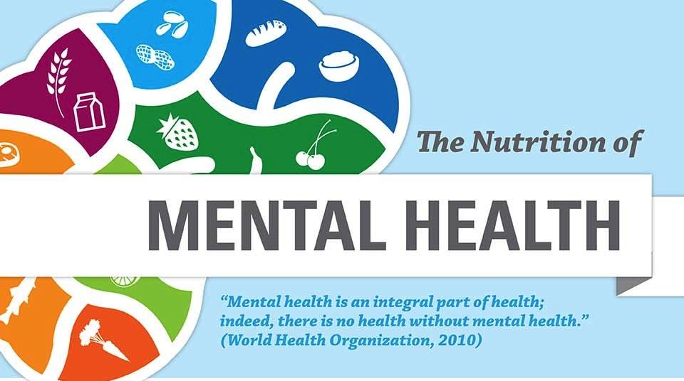 gut-brain link mental health neuroscience food nutrition brain health