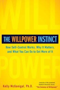 Willpower Instinct Walking Book Club for brain health