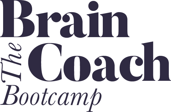 The Brain Coach Bootcamp Dark