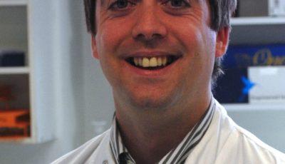 Matt Grubb Kings London axon initial segment