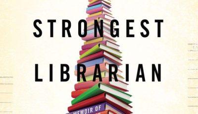worlds strongest librarian Josh Hanagarne