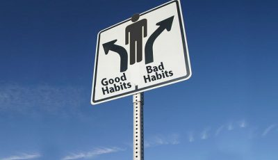 habits and how to make them stick