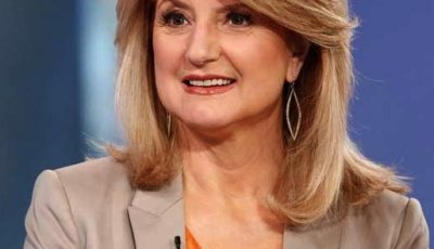 Thrive Arianna Huffington Walking Book Club