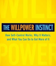 Willpower Instinct Walking Book Club for brain health